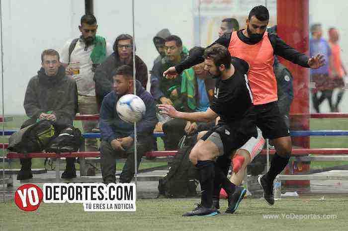 Boca Jr-Valencia-Liga Latinoamericana Soccer League-Champions