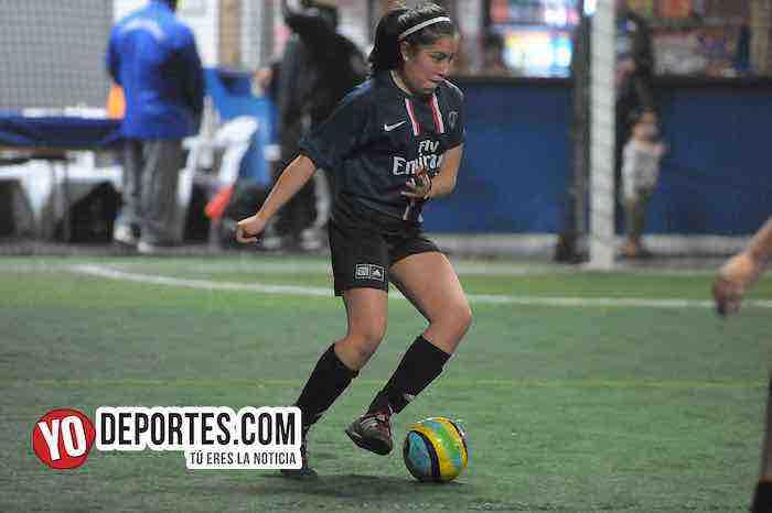 CD Fenix-Chicago FC-Liga Interamericana Soccer League-Chicago Futsal