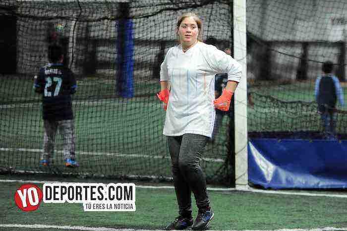CD Vagos-Deportivo Morelia-Liga Interamericana Femenina Chicago Futbol