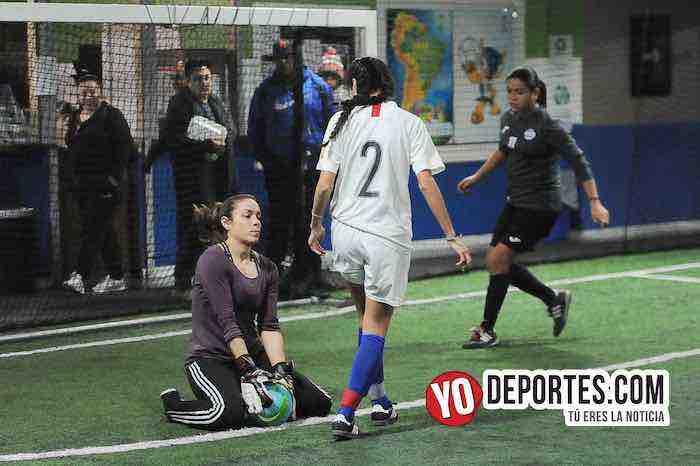 CD Vagos-Deportivo Morelia-Liga Interamericana