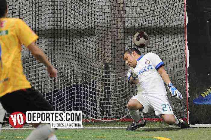 Cachorros-Hidalgo Veracruz-Liga 5 de Mayo-Viernes Chicago futbol