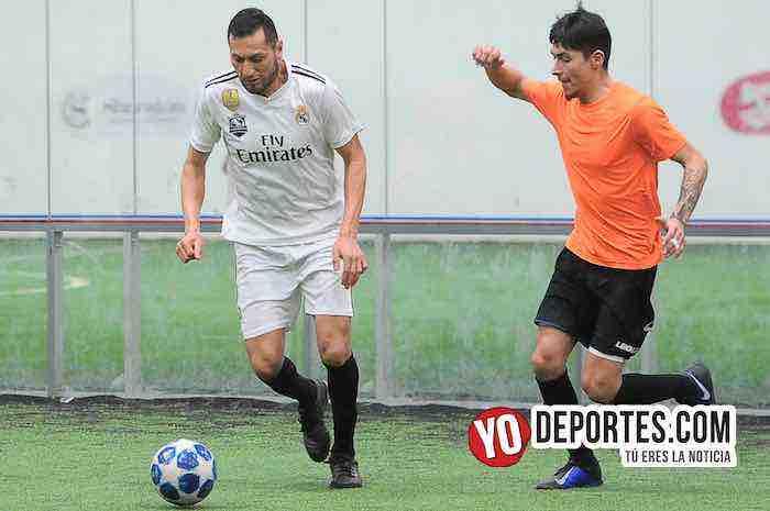 Campo Hermoso-Villa Toro FC-Liga San Francisco-Champions de los Martes