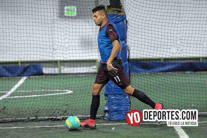 Cesar Ramirez-CD Fenix-FC Challenge-Liga Interamericana