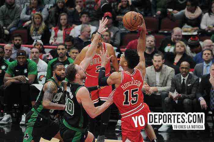 Chandler Hutchison-Chicago Bulls-Boston Celtics