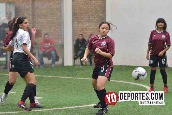 Chicago Real FC-Wizards-High School-Liga San Francisco Indoor Futbol
