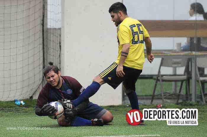 Clasico Guerrerense Chicago-Real Tecampana-Teloloapan-Liga Douglas