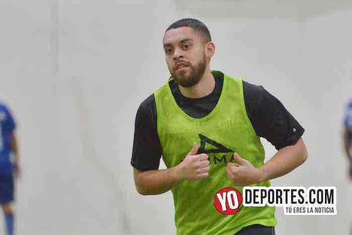 Cuervos Negros-U de G-Liga 5 de Mayo-Finales Segunda Division