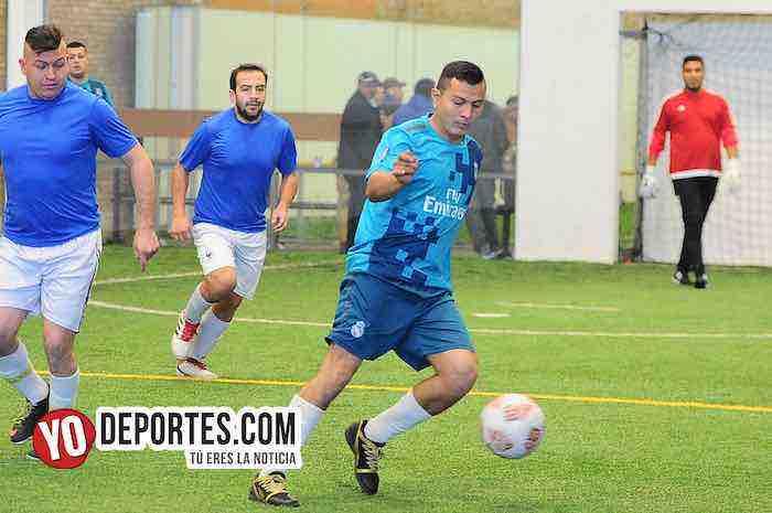 Porto Alegre cierra Torneo Corto con derrota pero avanza a Liguilla de la Douglas