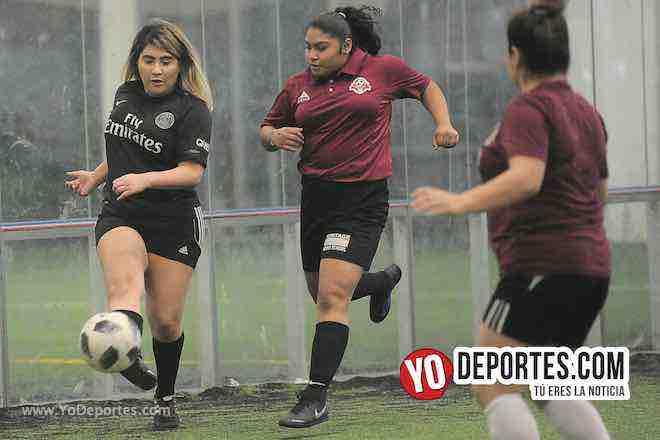 Daisy Castillo-Fire-Deportivo 59-Liga Douglas Femenil