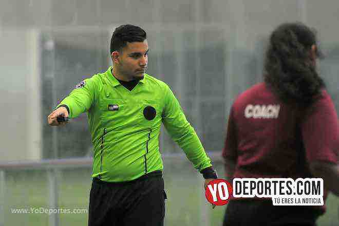 Fire-Deportivo 59-Liga Douglas Femenil
