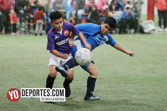 Halcones JC ganan la final de la Liga Latinoamericana