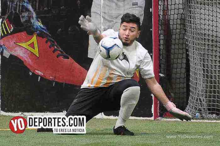 Hayden Diaz Portero-Boca Jr-Valencia-Liga Latinoamericana-Champions