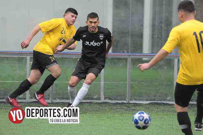 Jorge Casas-Southside-Superman-Liga San Francisco-Champions de los Martes