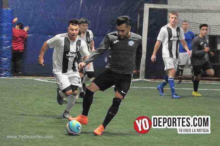 La Juve-CD Vagos-Liga Interamericana
