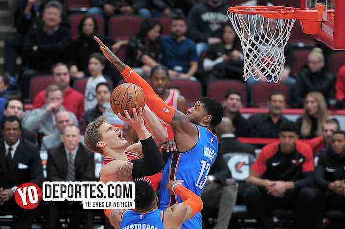 Lauri Markkanen-Chicago Bulls-Oklahoma City Thunder