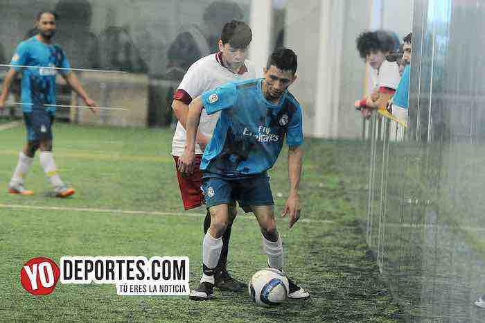 Lobos FC-Porto Alegre-Liga Douglas Playoffs