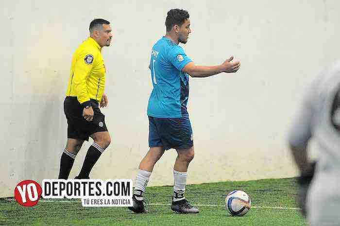 Lobos FC-Porto Alegre-Liga Douglas