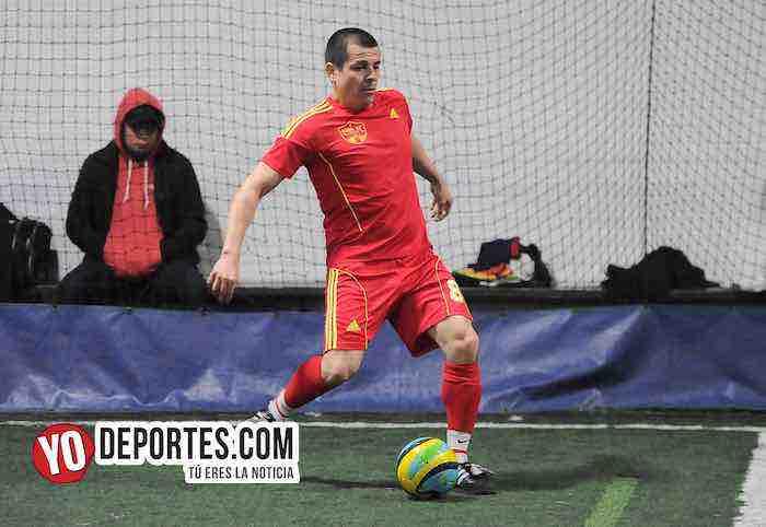 Misael Lopez-Luna FC-Chivas-Liga Taximaroa