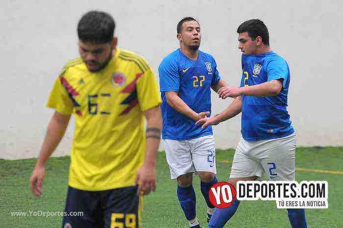 Octavio Magana-David ortiz-Real Tecampana-Teloloapan-Liga Douglas Clasico Guerrerense Chicago