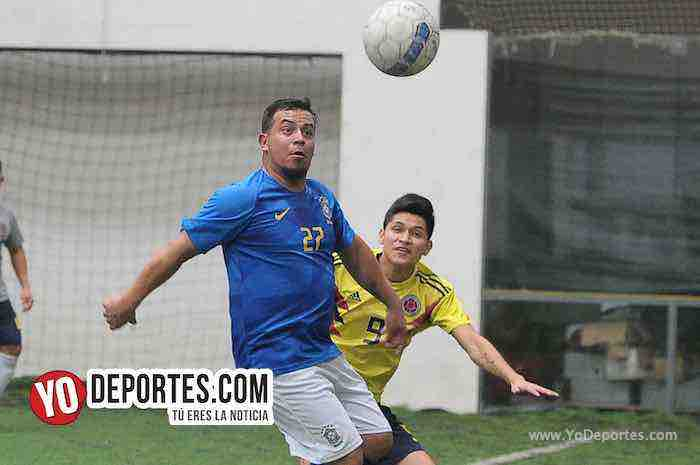 Octavio Magana-Real Tecampana-Teloloapan-Liga Douglas Torneo Corto