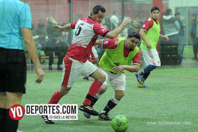 Pirma Leon-Ibarra-Liga Latinoamericana Soccer League Chicago