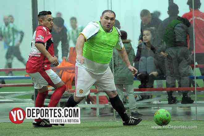 Pirma Leon-Ibarra-Liga Latinoamericana