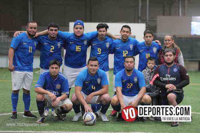 Real Tecampana gana el Clásico Guerrerense de Chicago al Teloloapan