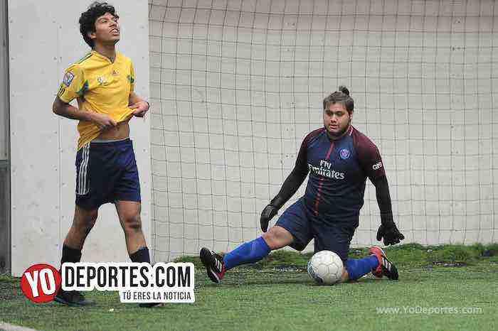 Real Tecampana-Teloloapan-Clasico Guerrerense Chicago-Liga Douglas
