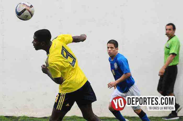 Real Tecampana-Teloloapan-Liga Douglas Clasico Guerrerense