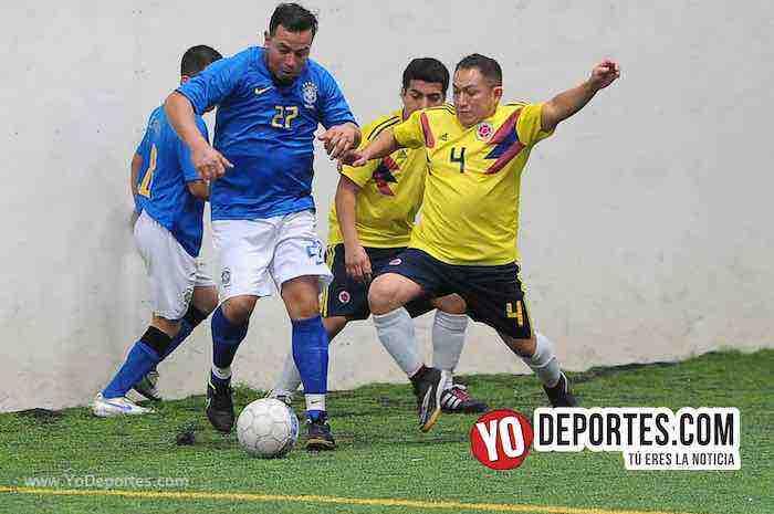 Real Tecampana-Teloloapan-Liga Douglas-Clasico de Guerrero Chicago
