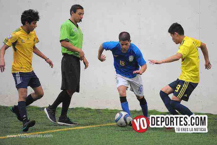 Real Tecampana-Teloloapan-Liga Douglas Soccer League