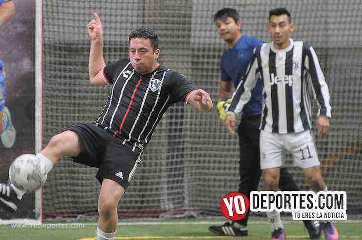 Red Bulls-San Marcos-Liga 5 de Mayo
