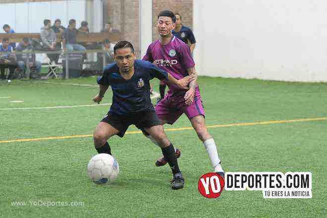 Renamix-San Francisco-Liga Douglas-Torneo Corto Chicago Soccer