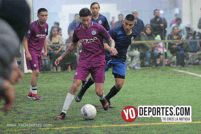 Renamix-San Francisco-Liga Douglas-Torneo Corto