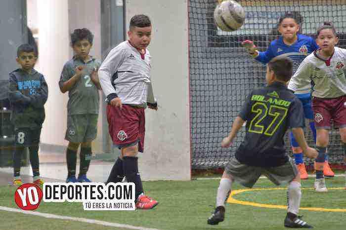 San Antonio-Deportivo 59-Liga Latinoamericana-Finales Champions