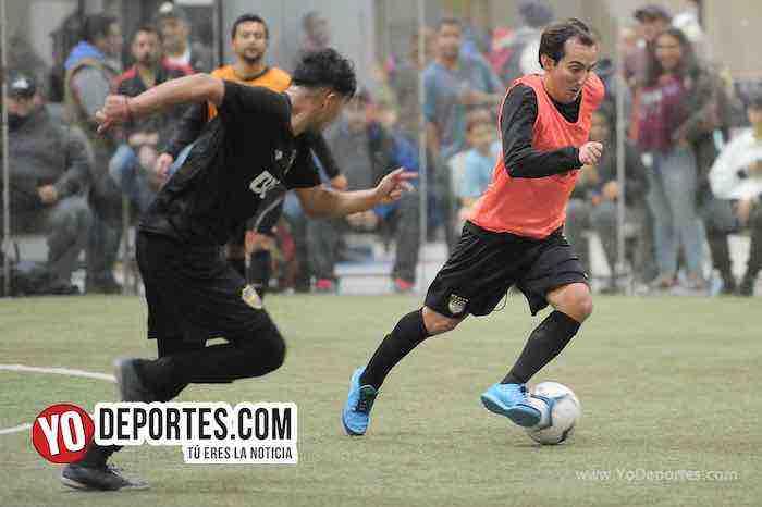 Tony Aguilar-Boca Jr-Valencia-Liga Latinoamericana-Champions