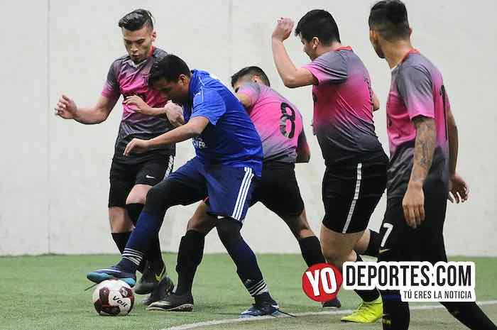 Aaron Riveles-La Bamba-Real Juventud-Liga 5 de Mayo
