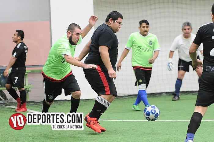 Aguilas-Deportivo Neza-Liga San Francisco Soccer League