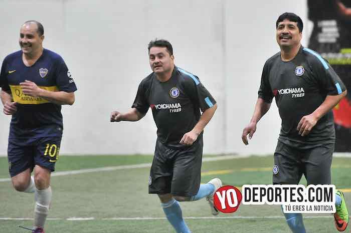 Atlético Michoacán apaga al Barcelona en la Liga Latinoamericana