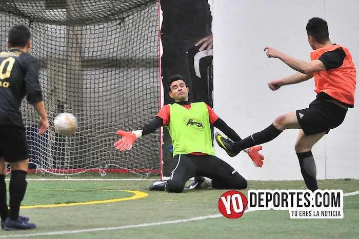 Boca Jr-Valencia-Champions Liga Latinoamericana Soccer League