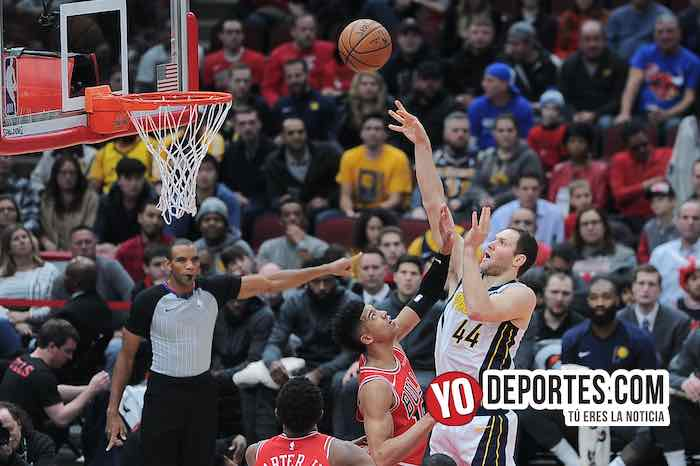 Bojan Bogdanovic-Chicago Bulls-Indiana Pacers
