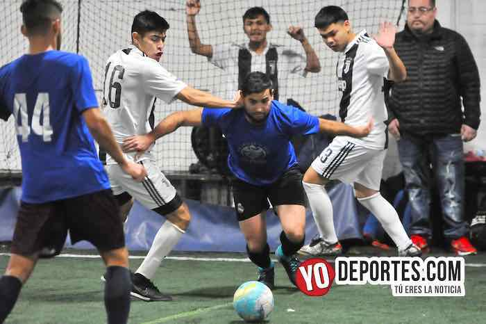 CD Fenix-La Juve-Liga Interamericana