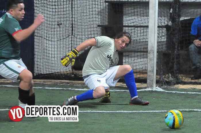 CD Fenix-Niupi-Liga Interamericana