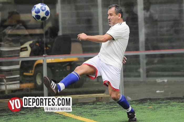 Campo Hermoso-Barza-Champions de los Martes-Liga San Francisco-Chicago Indoor
