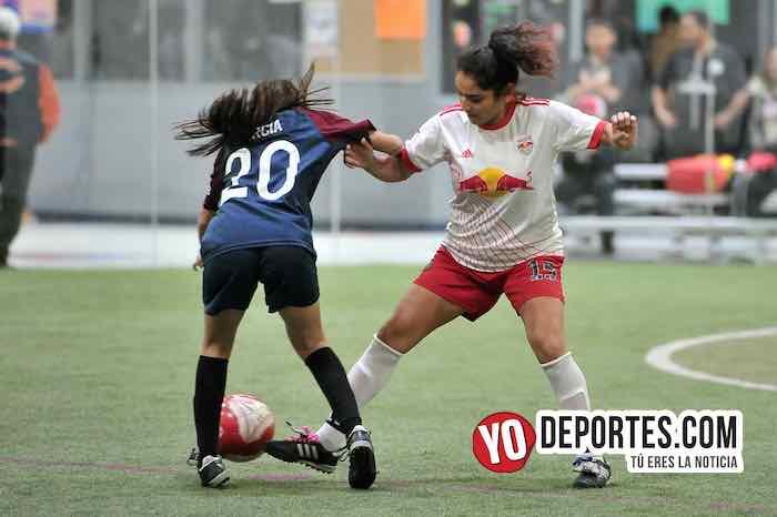 Chicago Elite-Deportivo Monaco-Liga 5 de Mayo Soccer League