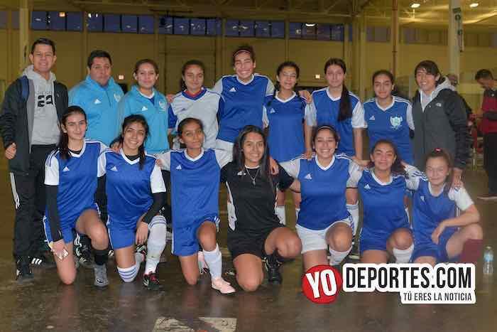 Cicero Jaguars-Liga San Francisco