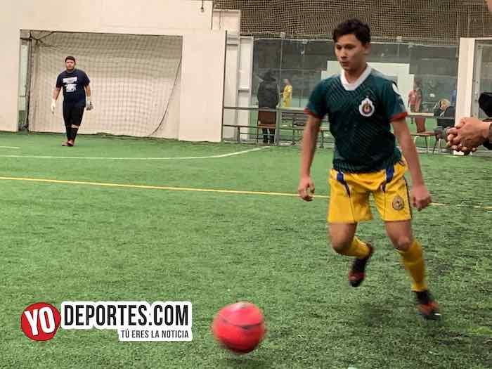 Deportivo Colima-Universal 48-Liga San Francisco Martes