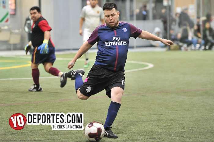 Deportivo Pilsen-Cariocas-Liga 5 de Mayo Futbol Chicago