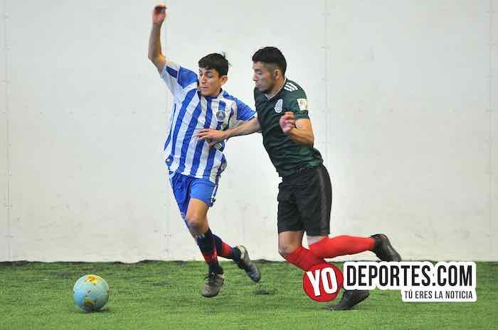 Deportivo Trujillo-Douglas Boys-Liga Douglas Indoor soccer futbol