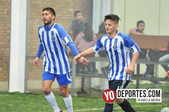Deportivo Trujillo le abolla la corona al campeón Douglas Boys